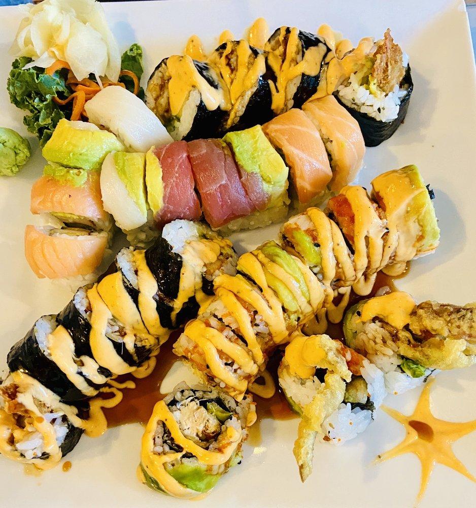 Bangkok Noi Thai Cuisine: 6724 Main St, Gloucester, VA
