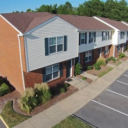 Captivating Photo Of College Square At Harbour View Townhome Apartments   Suffolk, VA,  United States ...