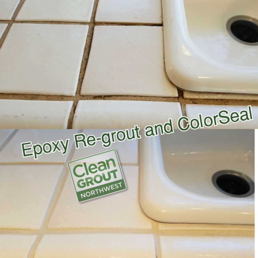 Clean Grout Northwest - 13 Photos - Refinishing Services - Poulsbo ...