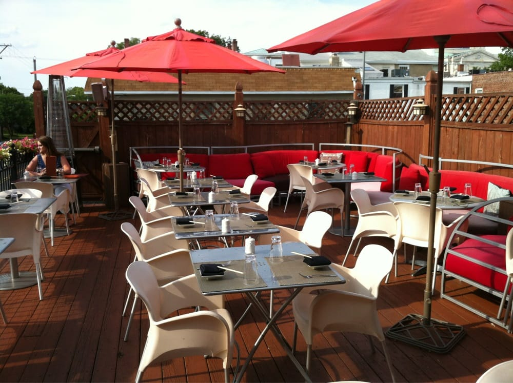 Image result for Azie rooftop philly
