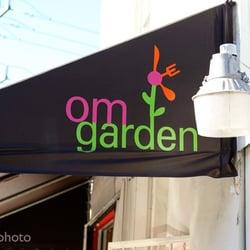 Lovely Photo Of Om Garden   Miami, FL, United States. Outside Taken 1.2.