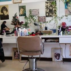 Photo Of Elegance Beauty Salon   Los Angeles, CA, United States. Inside The