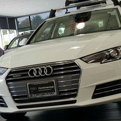 Continental Audi of Naperville - 13 Photos & 78 Reviews - Car ...