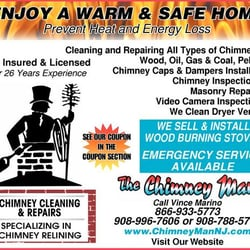 The Chimney Man Deshollinado De Chimeneas 1 Rosemont