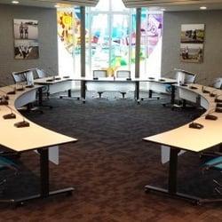 Nice Photo Of Total Office Concepts   Bunschoten Spakenburg, Utrecht, The  Netherlands