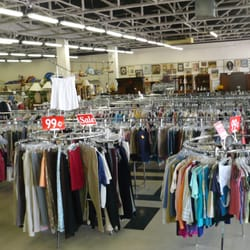 Clothing stores in dallas texas