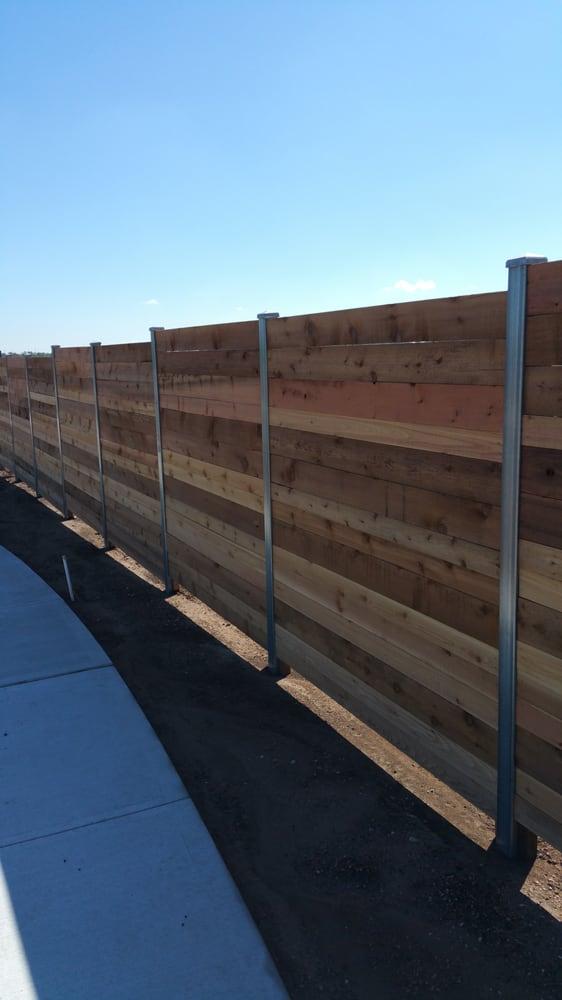 dffc5301a439 Allstar Fence and Gate - 45 Photos   29 Reviews - Fences   Gates ...