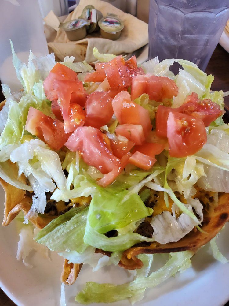 Coors Cafe: 4300 Coors Blvd SW, Albuquerque, NM
