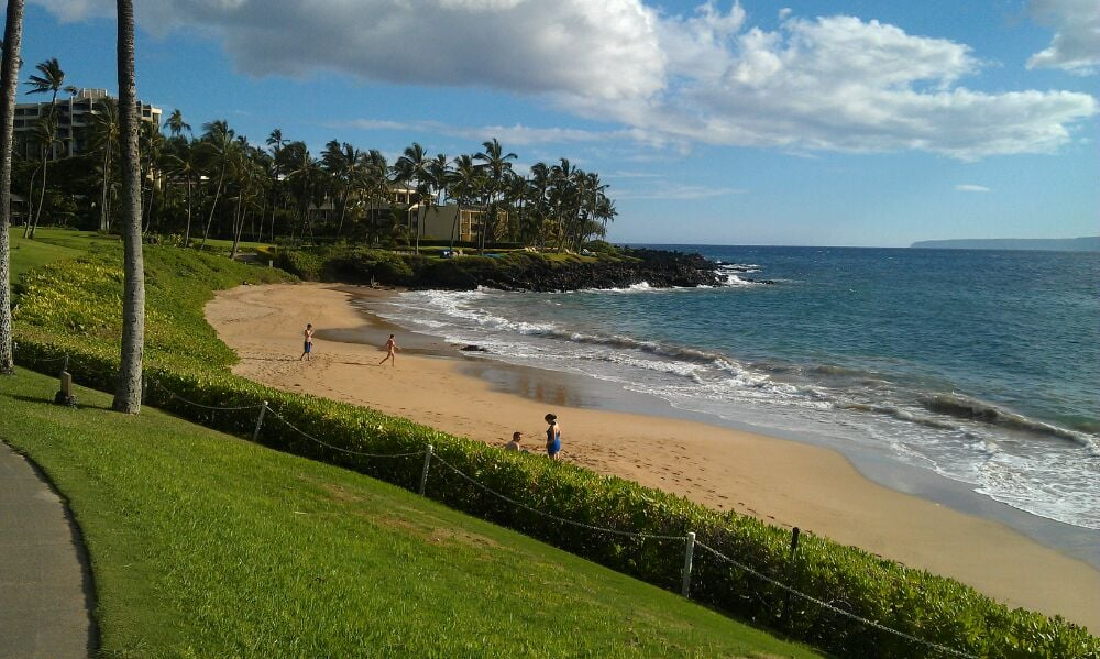 Wailea Elua Village accommodation