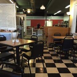Photo Of Nothin Fancy Cafe Market Edenton Nc United States Nice