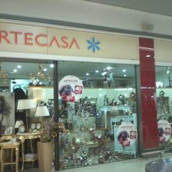 Artecasa Negozi Darredamento La Nova Centro Commerciale