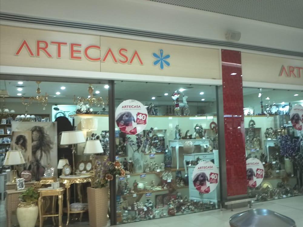 artecasa lojas de mob lia la nova centro commerciale
