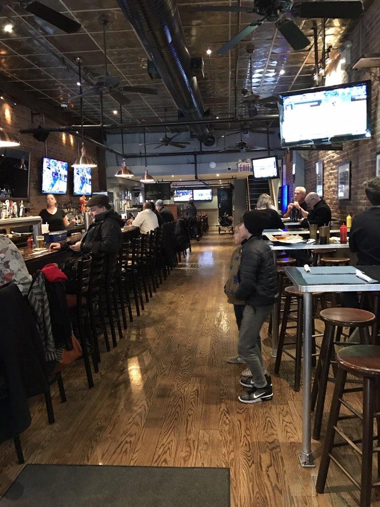 O Keefe S Restaurant Brooklyn Ny