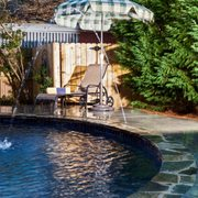 Exceptionnel Photo Of Pool By Design   Charlotte, NC, United States.