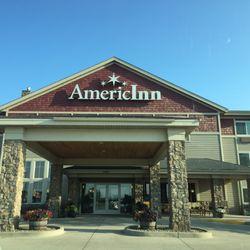 Photo Of Americinn Lodge Suites Newton Ia United States