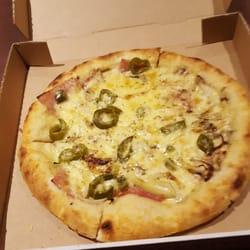 Pizza Star Offenbach