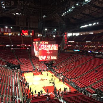Delightful Photo Of Toyota Center   Houston, TX, United States. Views From The 403