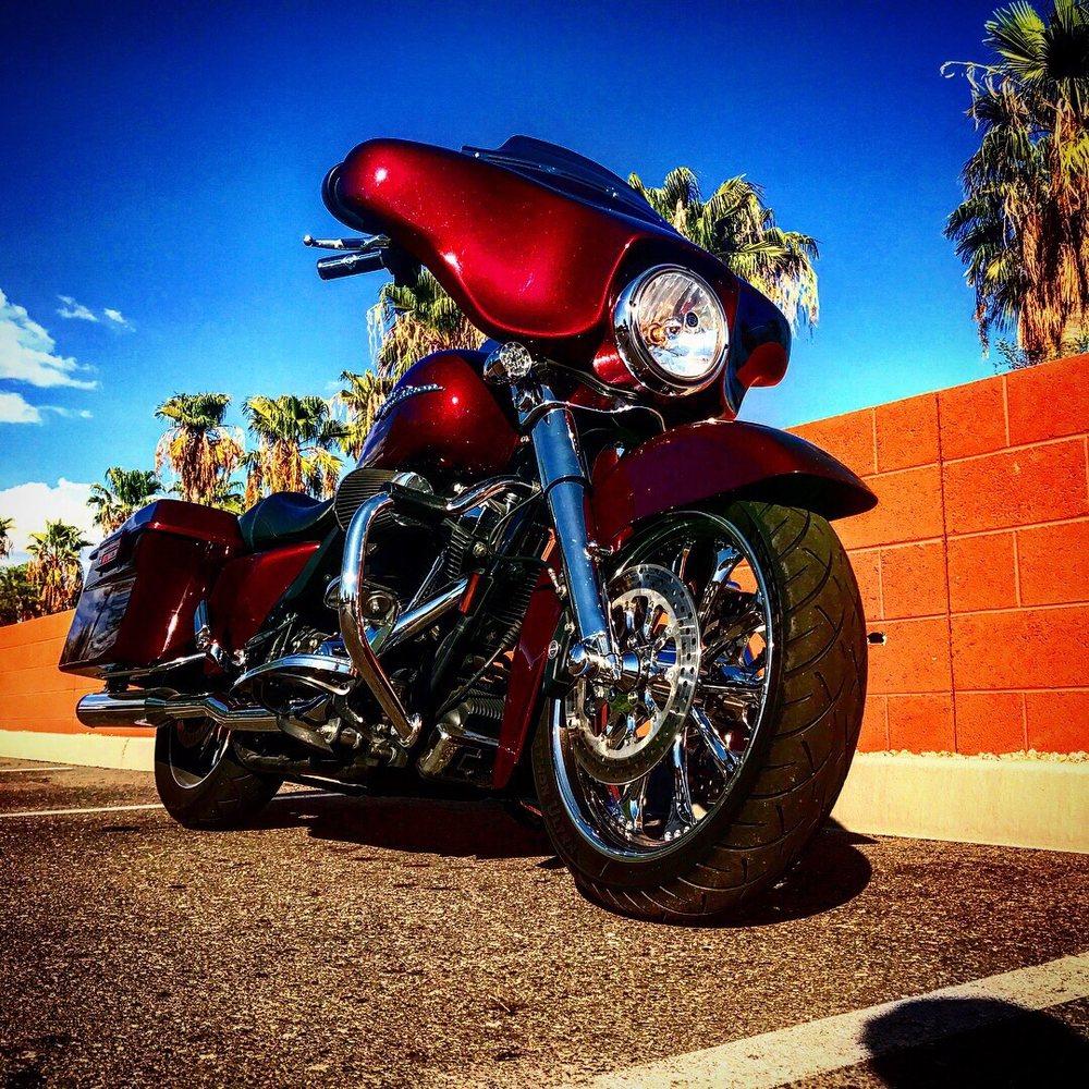 1 Stop Harleys