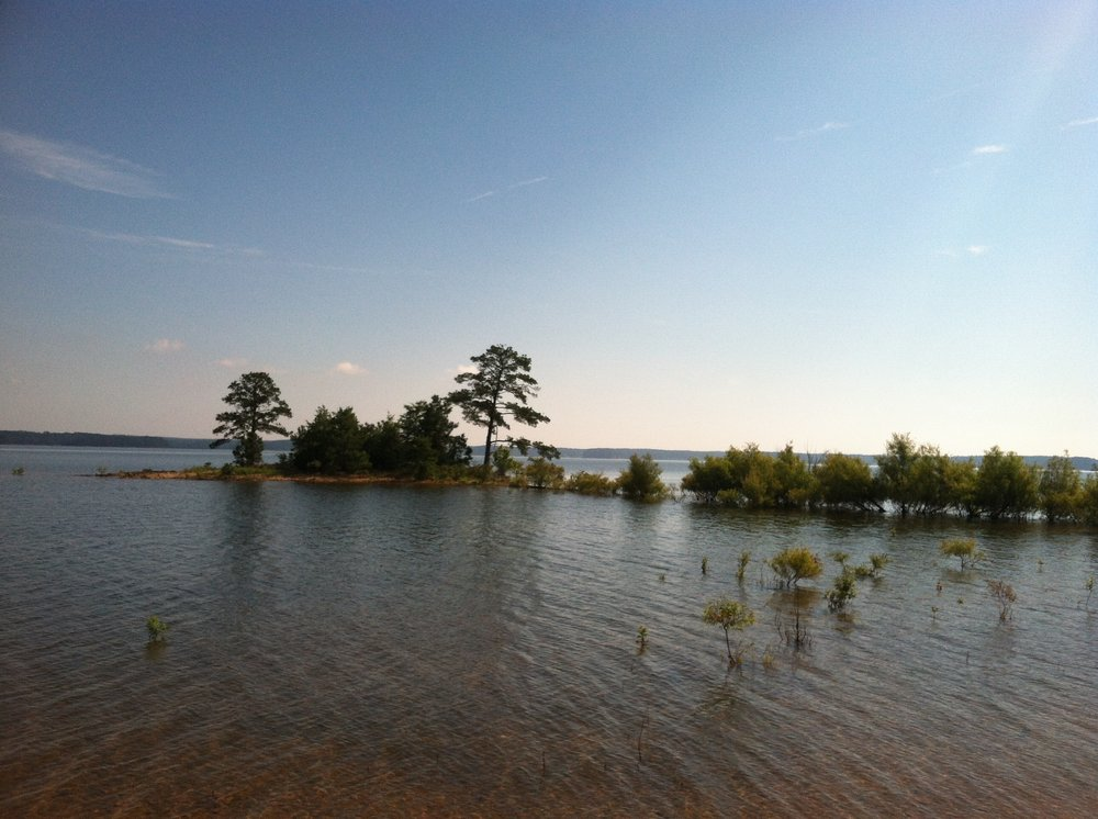Points West Lake Campground: 4598 Pike Ave, Appling, GA