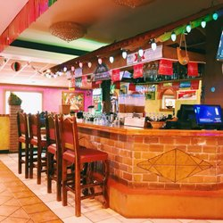 Photo Of Tlaquepaque Mexican Restaurant Zanesville Oh United States The Festive Bar