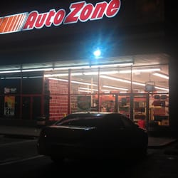 Phoenix Auto Parts >> Autozone Phoenix Auto Parts Supplies 4319 W Indian