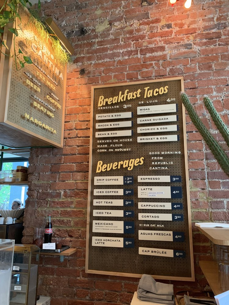 Republic Cantina - 2019 All You Need to Know BEFORE You Go