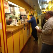 Trolly Stop 10 Reviews Hot Dogs 111 S Howe St