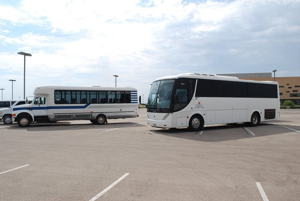 Midland Shuttle Services: 1402 E Wadley Ave, Midland, TX