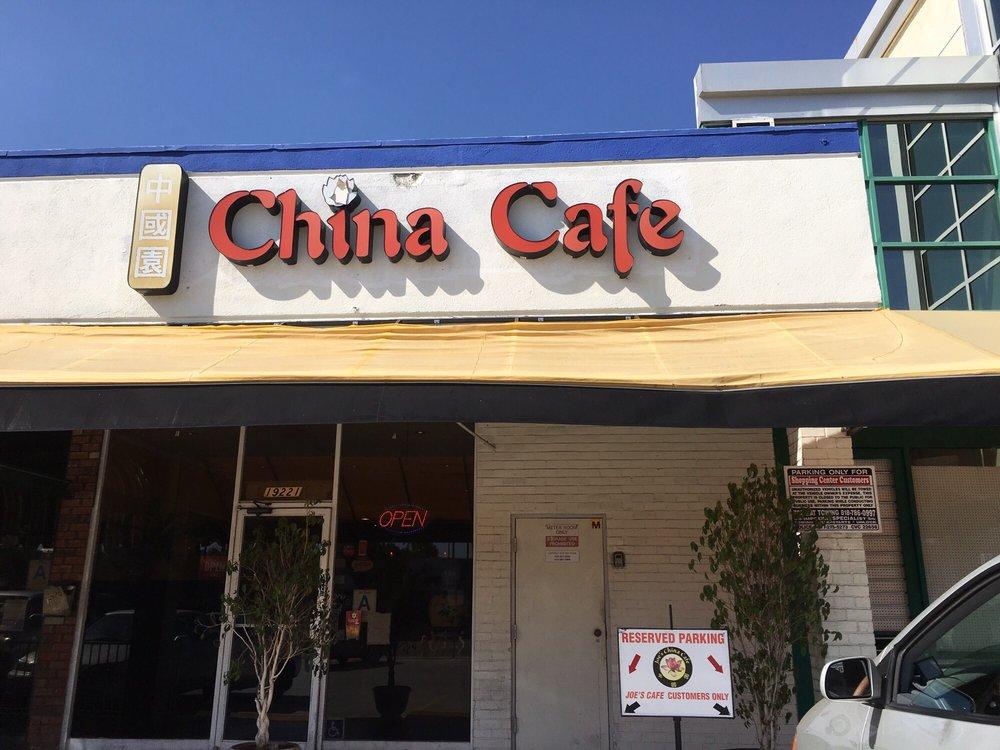 Joe S China Cafe Yelp