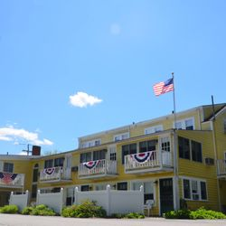 Photo Of Betty Doon Hotel Ogunquit Me United States Exterior