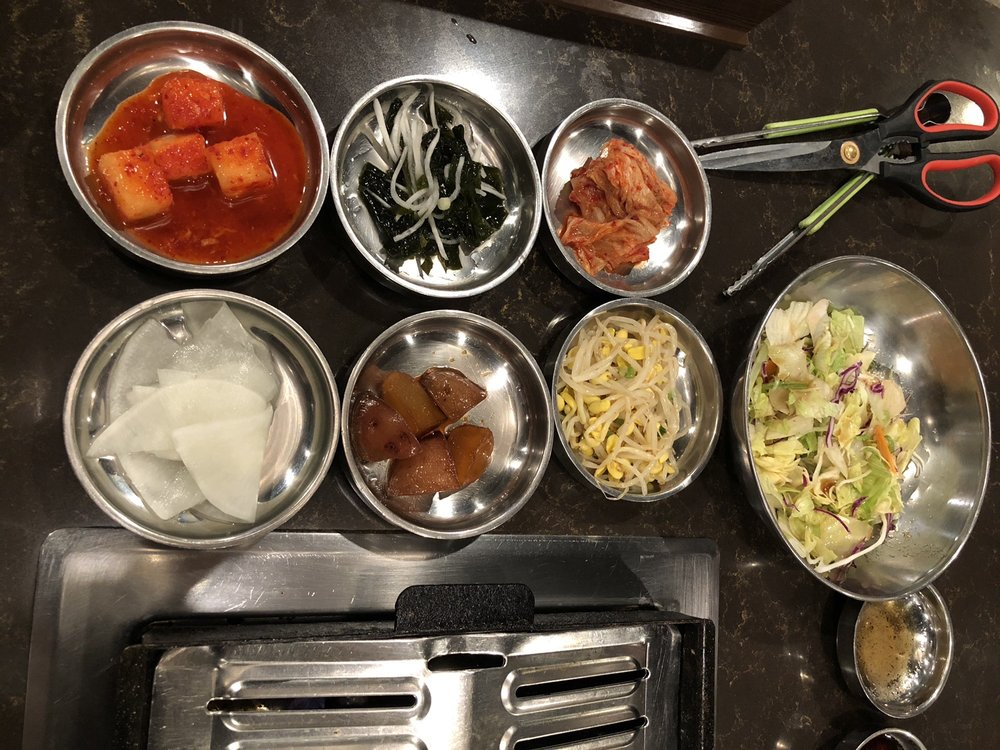 Kkoki Korean BBQ: 10325 SW Canyon Rd, Beaverton, OR