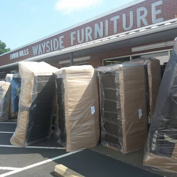 Erwin Hills Wayside Furniture Mattresses 507 New Leicester Hwy