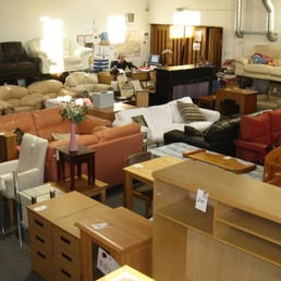 Emmaus glasgow hamiltonhill charity shop thrift stores for Furniture charity shops