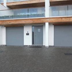 Photo Of Parkamatic Garage Doors   Camborne, Cornwall, United Kingdom