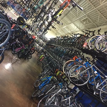 Richardson Bike Mart - 15 Photos   31 Reviews - Bike Rentals - 8820 ... c638ec35b