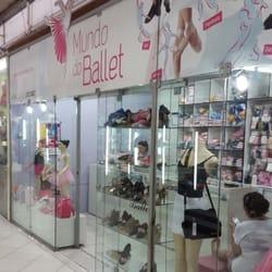 50d816108e Mundo do Ballet - Roupas de dança - R. Senador Pompeu