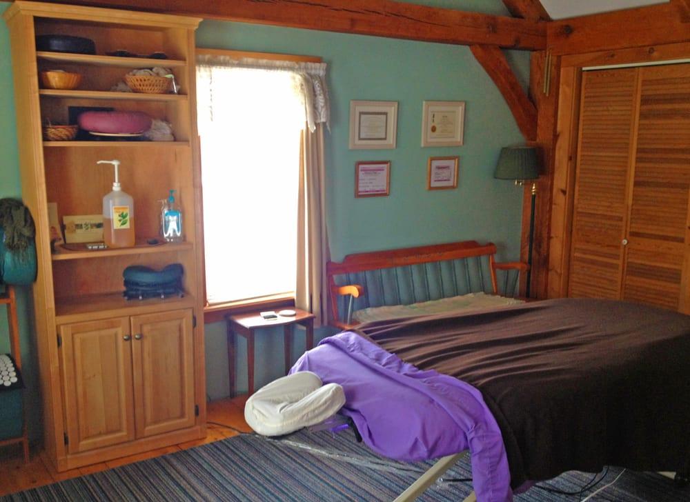 Mike Suchenicz Massage: 60 Old Bay Rd, Belchertown, MA