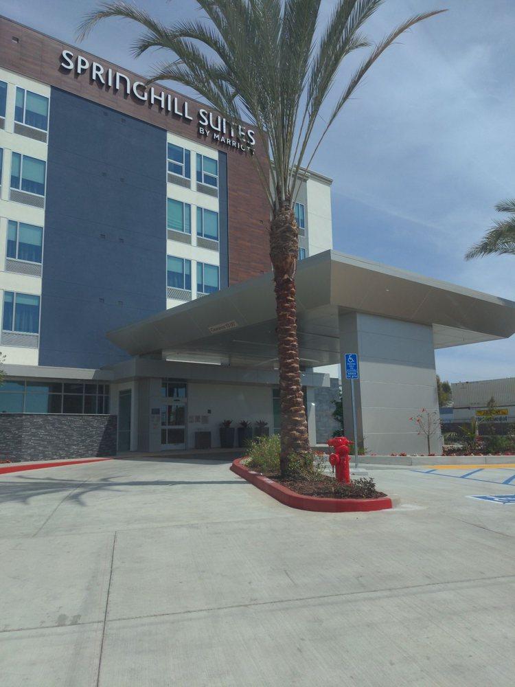 SpringHill Suites Anaheim Placentia/Fullerton - Placentia