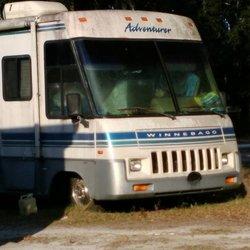 Southern Comfort Campground & RV Park - RV Parks - 50 SE