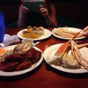 Photo Of Fuji Sushi Seafood Buffet Destin Fl United States