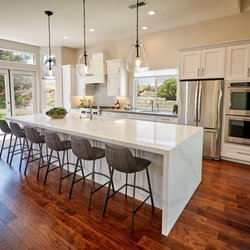 Blackstone Granite & Marble - 283 Photos & 55 Reviews - Kitchen