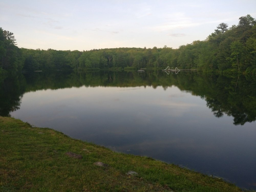 New Jersey 4 H Camp: 100A Struble Rd, Branchville, NJ