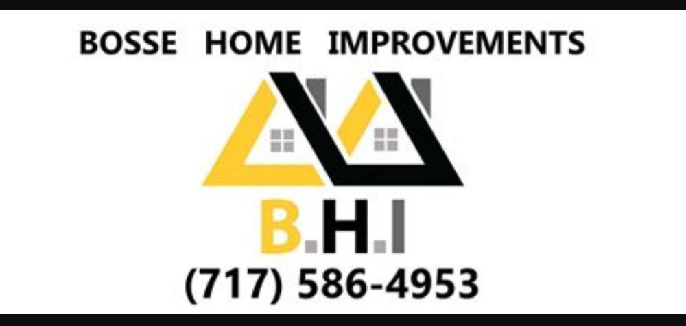 Bosse Home Improvements: 421 Beck Mill Rd, Hanover, PA