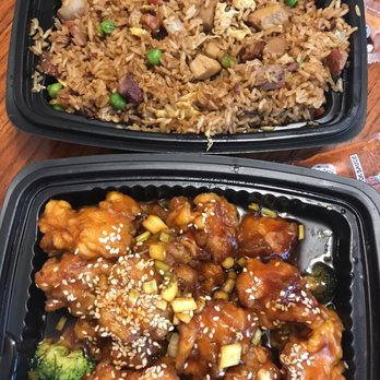 Chinese Food Buford Ga Delivery
