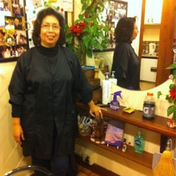 Hair Salon - Hair Salons - 5400 Manila Ave, North Oakland, Oakland ...