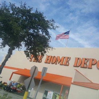 Home Depot Beach Blvd Jacksonville Fl