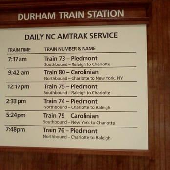 Amtrak 19 Photos 16 Reviews Train Stations 607 W Main St