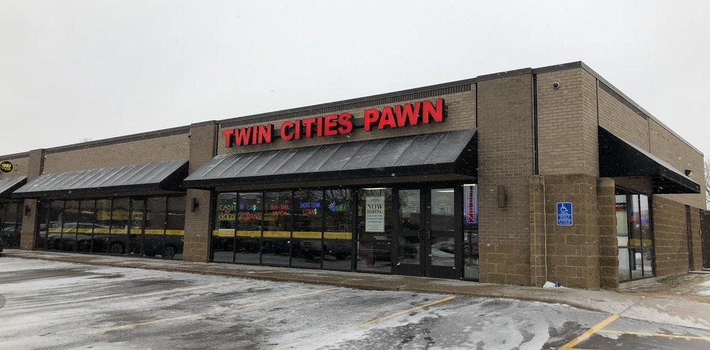 Twin Cities Pawn: 1021 Geneva  Ave N, Oakdale, MN
