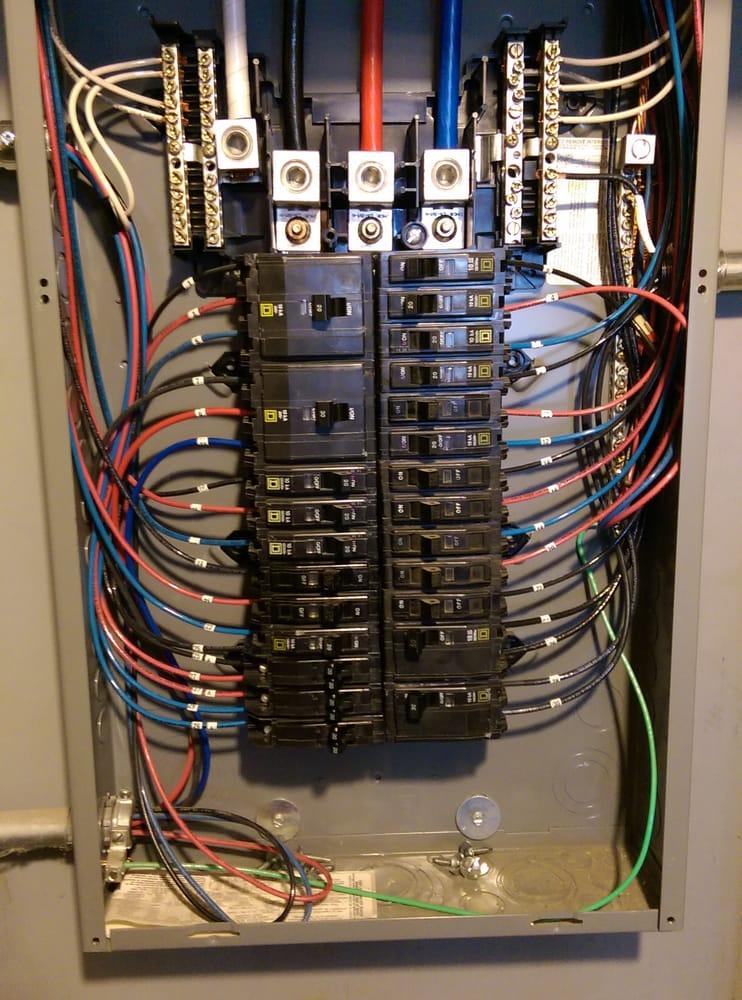MLB Electric: 8529 Corsica Dr, Jenison, MI