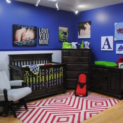 Photo Of Baby Grand   Hopkins, MN, United States. Nautical Nurseries Are  Always